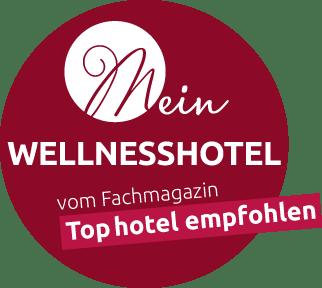 Mein Wellnesshotel Logo
